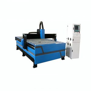 CNC Desktop Plasma Flame Cutting Machine
